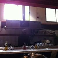 Photo taken at ArKen Restaurant by ALF on 6/6/2012