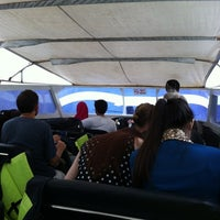 Photo taken at Leelawadee Speed Boat by 😊I -am Bamboties😊 on 7/29/2012