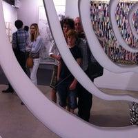 Photo taken at Art   43   Basel by Nic K. on 6/17/2012