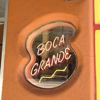 Photo taken at Boca Grande Taqueria by Eric A. on 7/30/2012