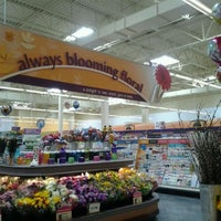 Photo taken at Stop & Shop by Beth P. on 4/11/2012