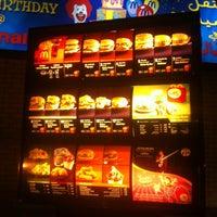 Photo taken at McDonald's by aalamwarag on 2/24/2012