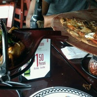 Photo taken at Anthony's Coal Fired Pizza by Richie L. on 7/4/2011