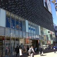3/5/2011にaibaxがART SPORTS OD BOX 本店で撮った写真