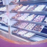Photo taken at Dunkin' Donuts by Karen l. on 7/27/2012