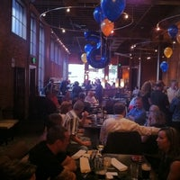 Photo taken at Pacific Grill by Todd B. on 9/14/2011