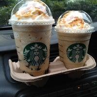 Photo taken at Starbucks by Bie B. on 9/5/2012