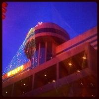 Photo taken at Hyatt Regency Phoenix by Bobby B. on 12/6/2011