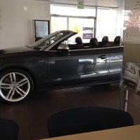 Barrier Audi Southcenter Visitors - Barrier audi