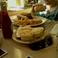 Photo taken at Mays Landing Diner by M D. on 11/8/2011