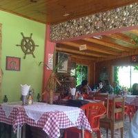 Photo taken at Restaurant Varadero by Claudia T. on 10/23/2011