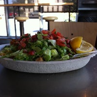 Photo taken at Chipotle Mexican Grill by Govind R. on 8/20/2011