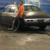 Photo taken at Cuci Mobil 24 Jam by Ricky W. on 11/20/2011