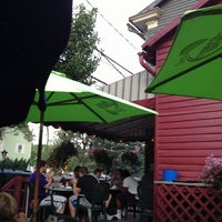 Photo taken at Bull Run Tap House by Tania on 7/10/2012