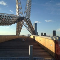 Photo prise au SkyDance Bridge par Steve P. le7/16/2012