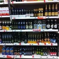 Photo taken at Sainsbury's by Kaz M. on 7/17/2012