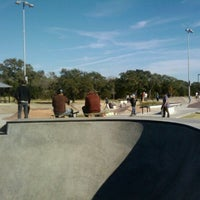 Photo taken at Brushy Creek Sports Park by Robert N. on 1/2/2011
