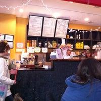 Photo taken at Hanco's Bubble Tea & Vietnamese Sandwich by Ben L. on 1/29/2011