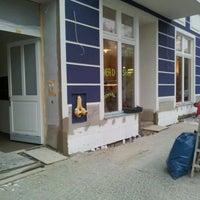 Das Foto wurde bei Headshop Berlin von rohrwallpirat B. am 11/17/2011 aufgenommen