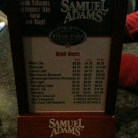 Photo taken at Westside Stadium Bar & Grill by Kimberlee M. on 5/7/2012