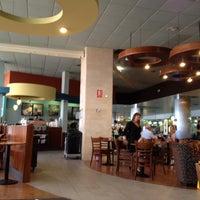 Photo taken at Starbucks Coffee by Paweł G. on 6/5/2012