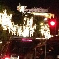 Photo taken at Phan Fa Lilat Bridge by Wuttichai W. on 8/1/2012