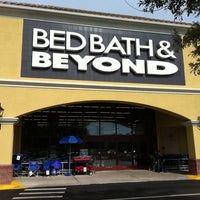 Photo taken at Bed Bath & Beyond by Rebecca C. on 9/3/2011