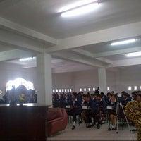 Photo taken at Fakultas Sastra by ogick p. on 9/5/2012