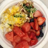 Photo taken at URL's Cafe at Yahoo! by Ellen C. on 8/29/2012