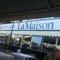 Foto tirada no(a) La Maison por Eduardo V. em 7/21/2012