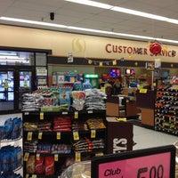 Photo taken at Safeway by Nathan J. on 6/28/2012