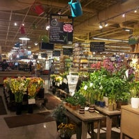 Photo taken at Whole Foods Market by Roberto R. on 6/1/2012