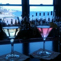 Photo taken at Fanizzi's by the Sea by Stephen M. on 12/30/2011