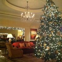 Photo taken at The Ritz-Carlton, Phoenix by Rachel H. on 12/9/2011