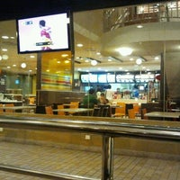 Photo taken at McDonald's by Faheem N. on 10/28/2011