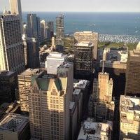 Photo taken at Metropolitan Club Of Chicago by James J. on 6/27/2012