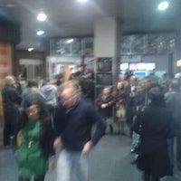 Photo taken at Cines Guadalquivir by Daniel A. on 1/6/2012