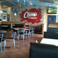 Photo taken at Raising Cane's by Joanna L. on 7/16/2011