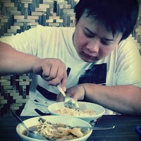 Photo taken at Bakso Solo by SiikecilNiaragustinne .. on 3/4/2012