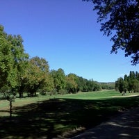 Photo taken at Golf de Servanes by Philippe D. on 10/12/2011