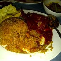 Photo taken at Taste Restaurant by ainal faidza on 10/18/2011