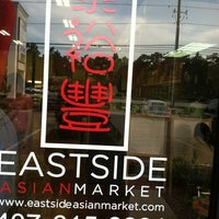 Photo taken at Eastside Asian Market by Tanya F. on 8/21/2011