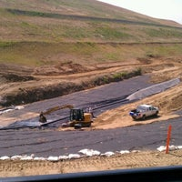 Photo taken at Lorton Construction Landfill by Roland D. on 7/4/2012
