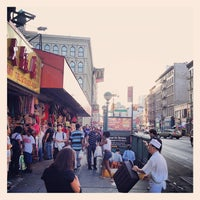 Photo taken at Chinatown by Cody T. on 7/30/2012