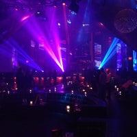 Photo taken at SET Nightclub by Bryan H. on 2/17/2012