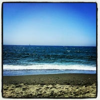Photo taken at Playa Rio Seco by Csar D. on 7/15/2012