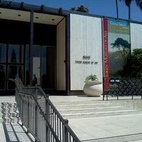 Снимок сделан в Timken Museum of Art пользователем Jack W. 8/30/2011