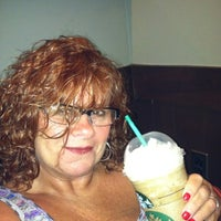 Photo taken at Starbucks by Sheila Hoskins R. on 7/8/2012