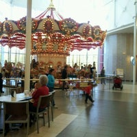 Photo taken at North Point Mall by Rachel K. on 12/2/2011