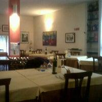 Foto tomada en Il Mulino ristorante por mag m. el 1/5/2012